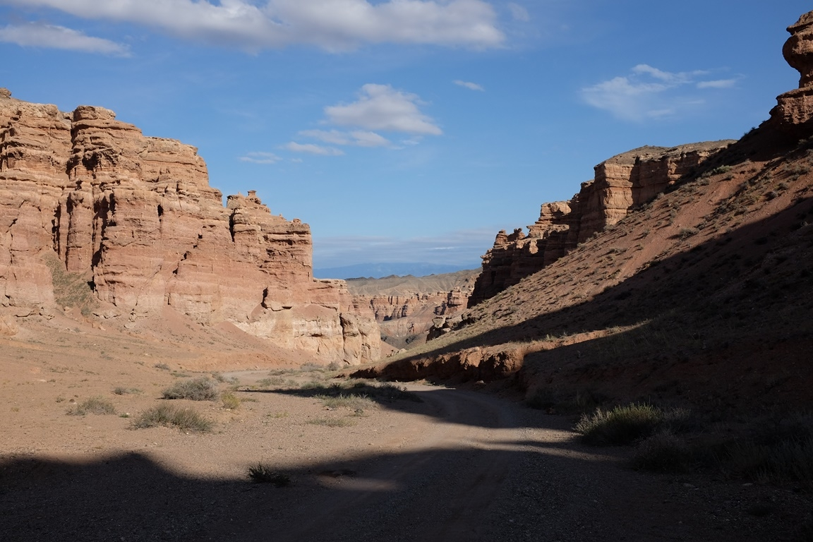 Sharyn Canyon13