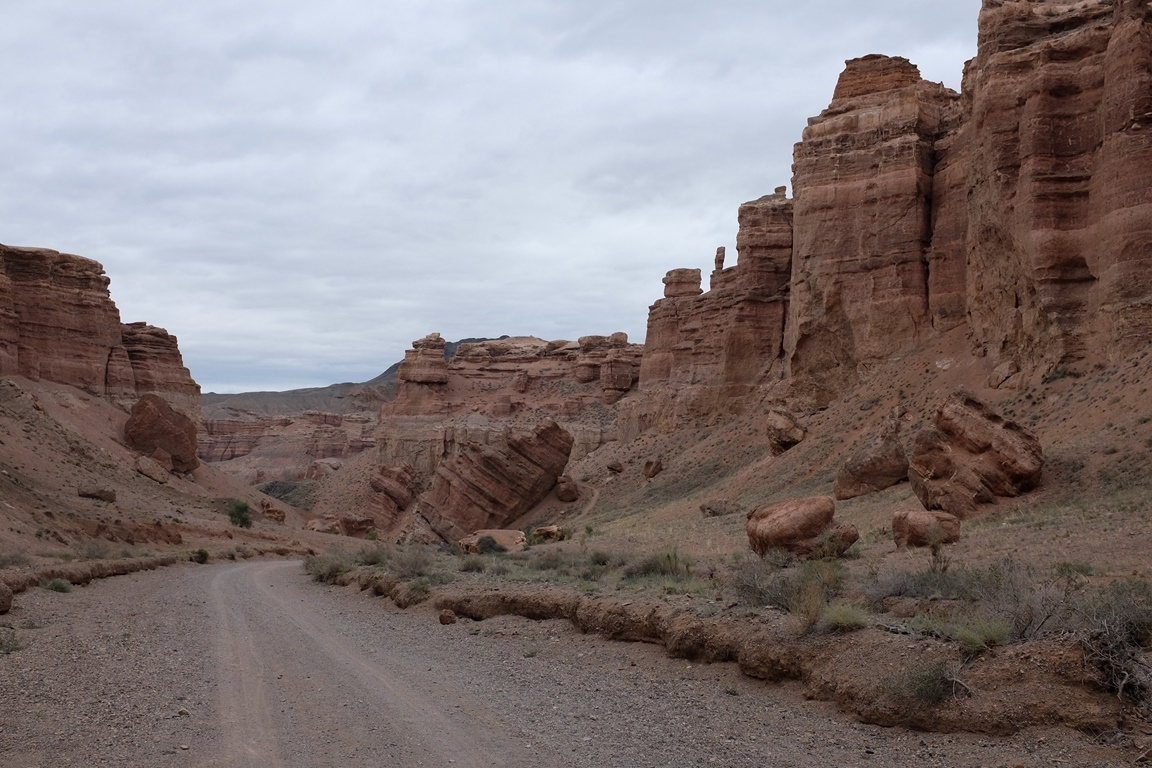 Sharyn Canyon3